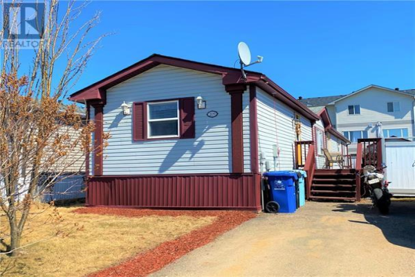 209 MCKINLAY Crescent, Fort McMurray