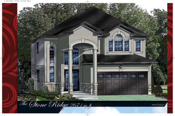 Lot #5 1261 Mohawk Road, Ancaster
