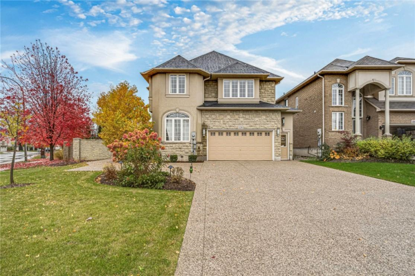 134 Armour Crescent, Ancaster