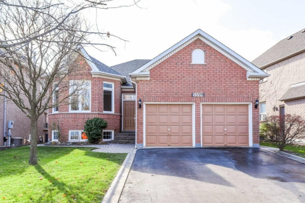 5599 QUARTERMAIN Crescent, Mississauga
