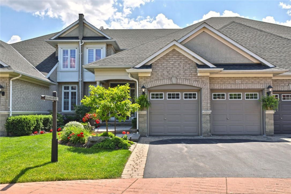 4120 Stonebridge Crescent, Burlington