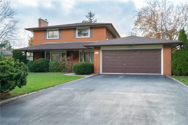 73 Thomson Drive, Waterdown