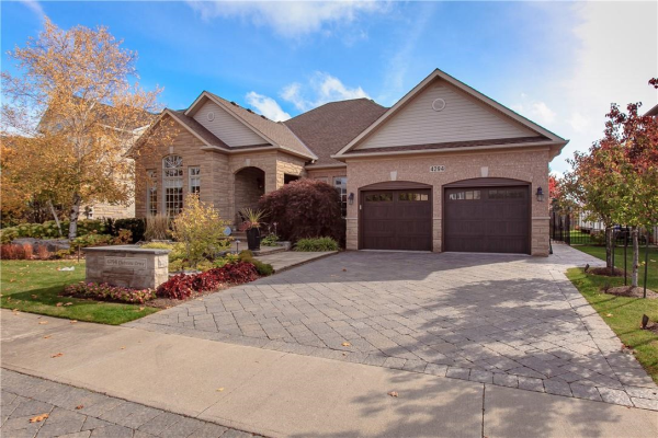 4294 CLUBVIEW Drive, Burlington
