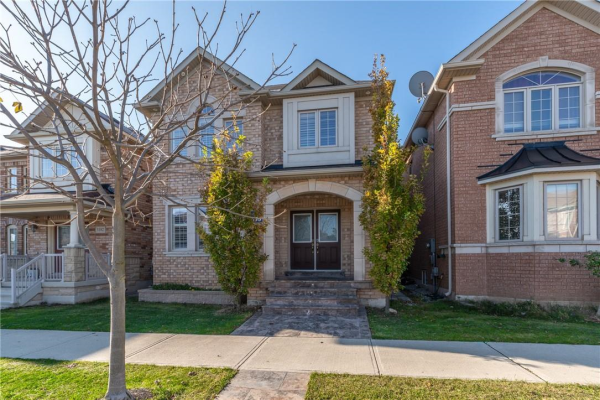 3186 ROBERT BROWN Boulevard, Oakville