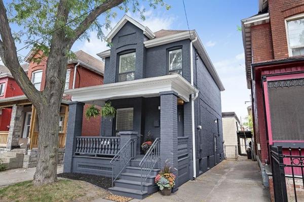 29 Case Street, Hamilton
