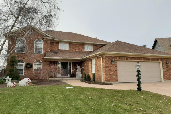 30 Dalemere Crescent, St. Catharines
