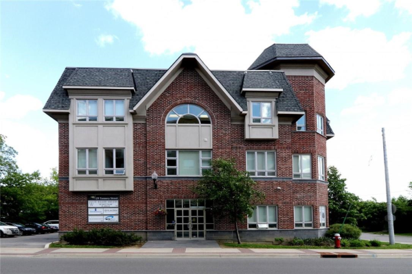 300-301 29 Tannery Street, Mississauga