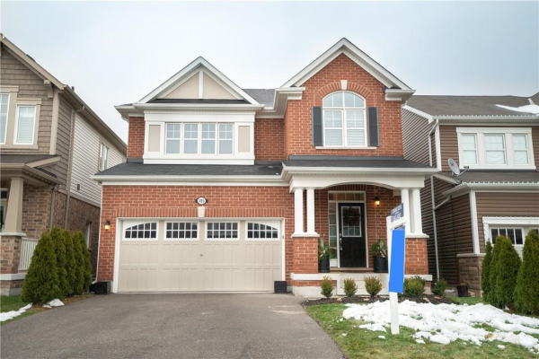 285 Fellowes Crescent, Waterdown