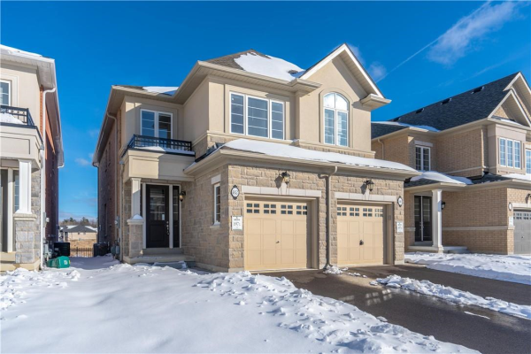 82 Heming Trail, Ancaster