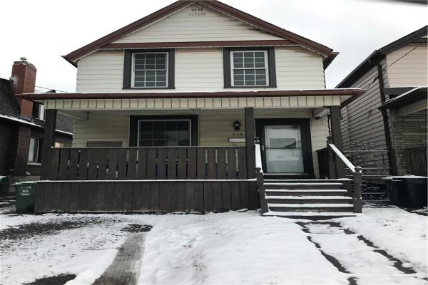 239 GLENDALE Avenue N, Hamilton