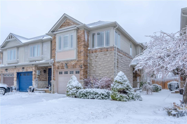 190 Great Oak Trail, Binbrook