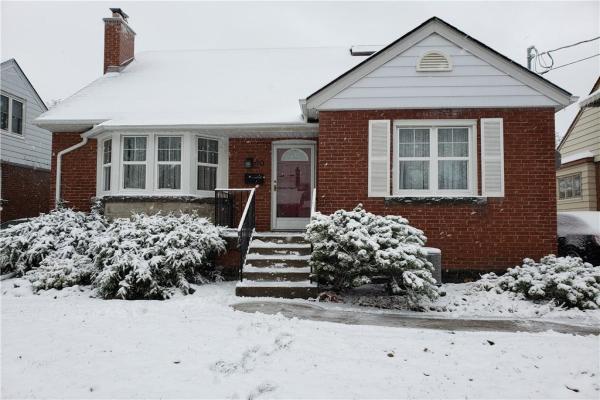 60 Belvidere Avenue, Hamilton