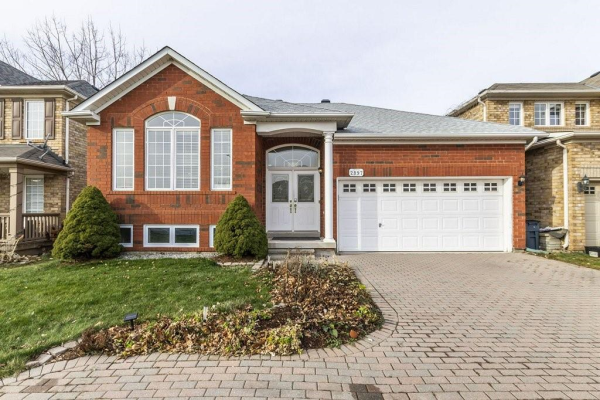 2897 WESTOAK TRAILS Boulevard, Oakville