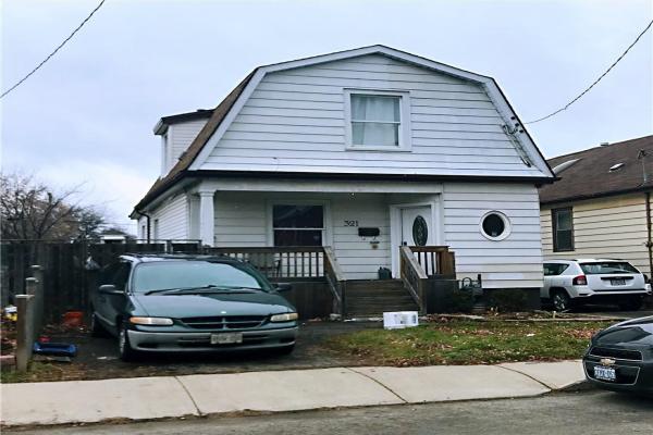 321 Paling Avenue, Hamilton
