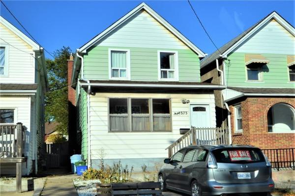 573 Mary Street, Hamilton