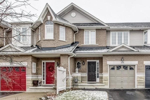 4078 Medland Drive, Burlington