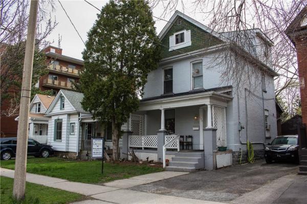 173 PROSPECT Street S, Hamilton