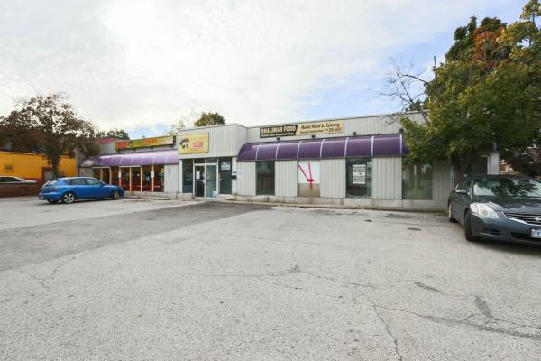 1384 Main Street E, Hamilton