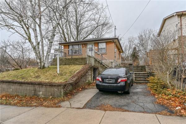 158 BROADWAY Avenue, Hamilton