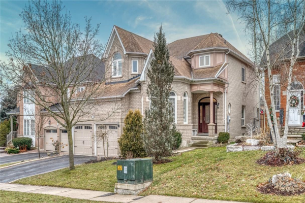 32 Winegarden Trail, Dundas