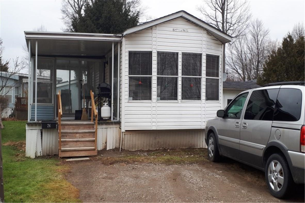 26 2490 Governors Road, Ancaster