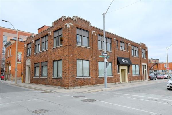 201 69 HUGHSON Street, Hamilton