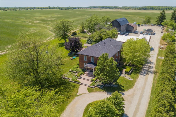 2330 FLETCHER Road, Binbrook