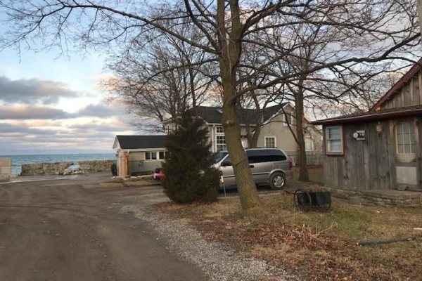 10 First Private Road, Stoney Creek