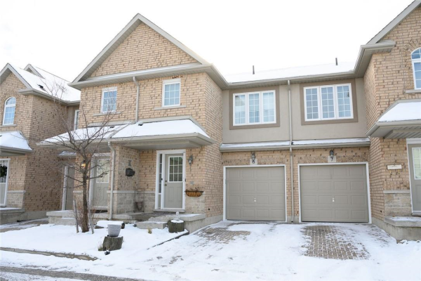 6 1540 UPPER GAGE Avenue, Hamilton