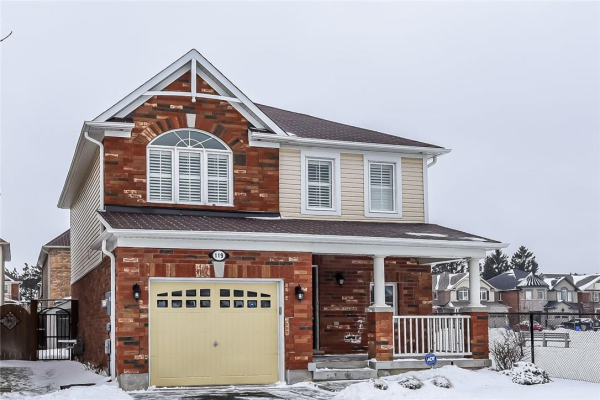 119 EMICK Drive, Ancaster
