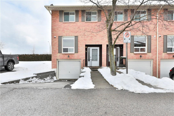 18 66 Summercrest Drive, Hamilton