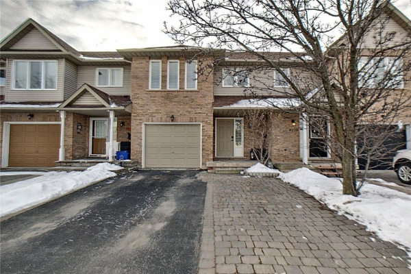 1231 BLANSHARD Drive, Burlington