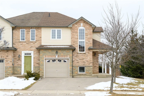 94 OLIVIA Place, Ancaster