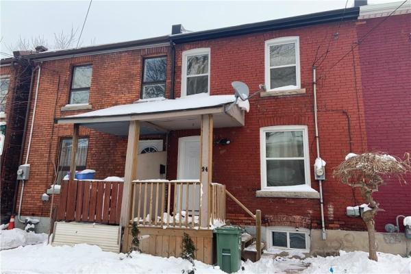 94 Cheever Street, Hamilton