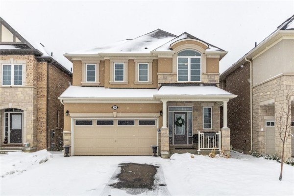 28 Celano Drive, Waterdown
