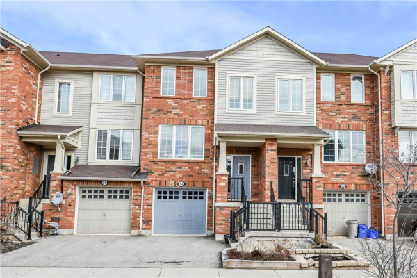 52 Emick Drive, Ancaster