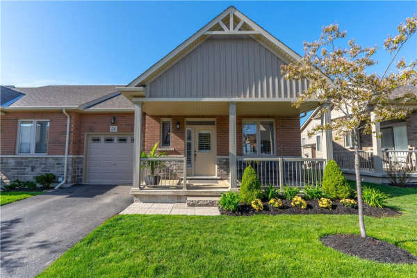 24 Hillgartner Lane, Binbrook
