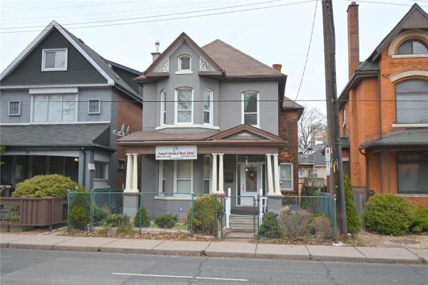 24 WENTWORTH Street S, Hamilton