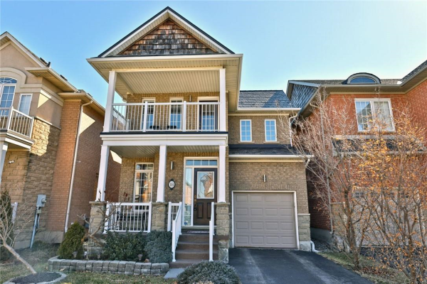 18 ISLANDVIEW Way, Stoney Creek