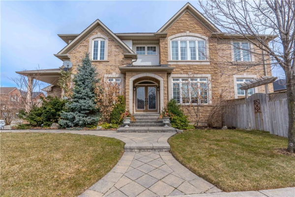2110 Youngstown Gate, Oakville