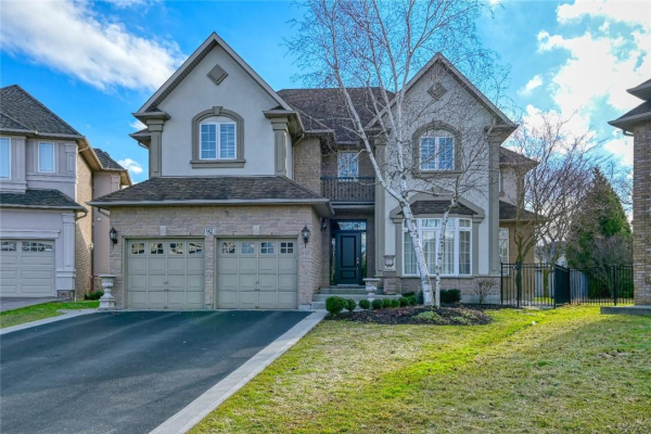 92 SOUTHCREEK Court, Ancaster