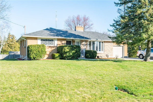 13 Westview Crescent, Waterdown