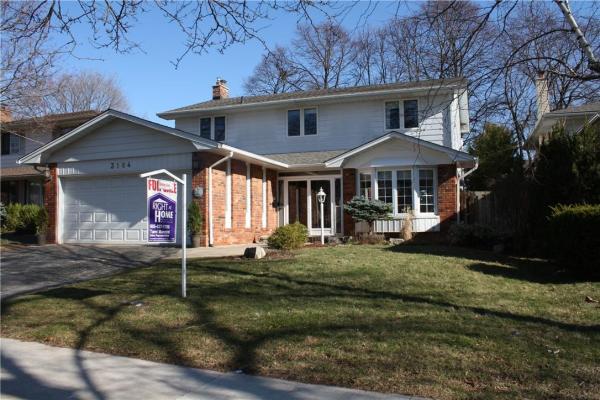3164 Woodward Avenue, Burlington