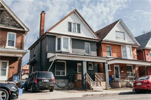 697 Wilson Street, Hamilton