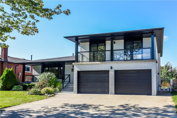 81 Ellington Avenue, Stoney Creek