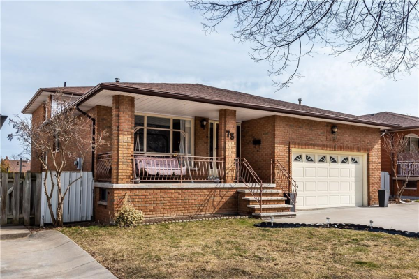 75 PINE Drive, Stoney Creek