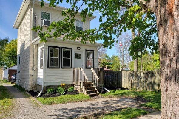 61 Russell Avenue, St. Catharines
