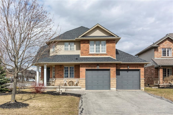 3 Etherington Crescent, Binbrook