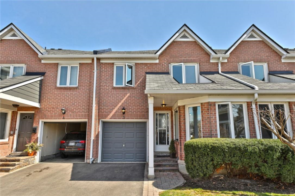 3 2205 South Millway, Mississauga