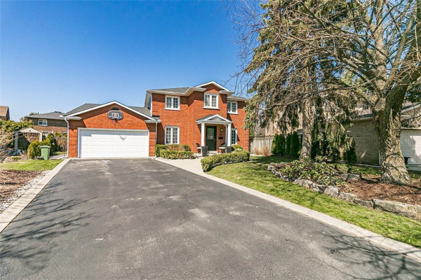 55 ABBEY Close, Ancaster